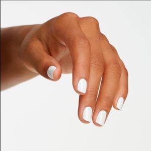 OPI Gelcolor Alpine Snow gel polish